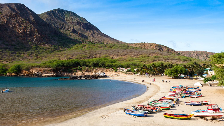 Santiago | Cabo Verde