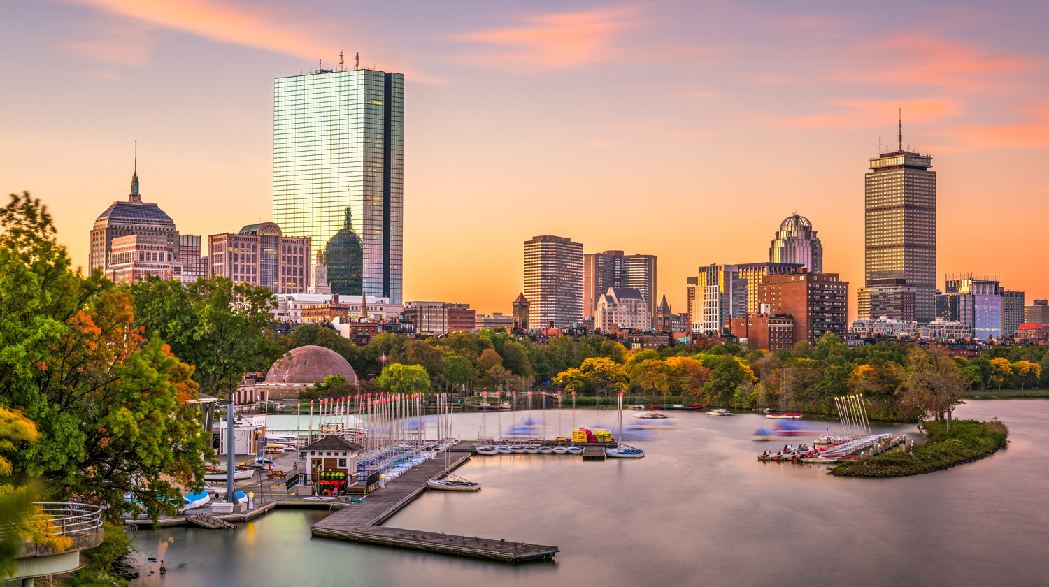 Boston | Massachusetts