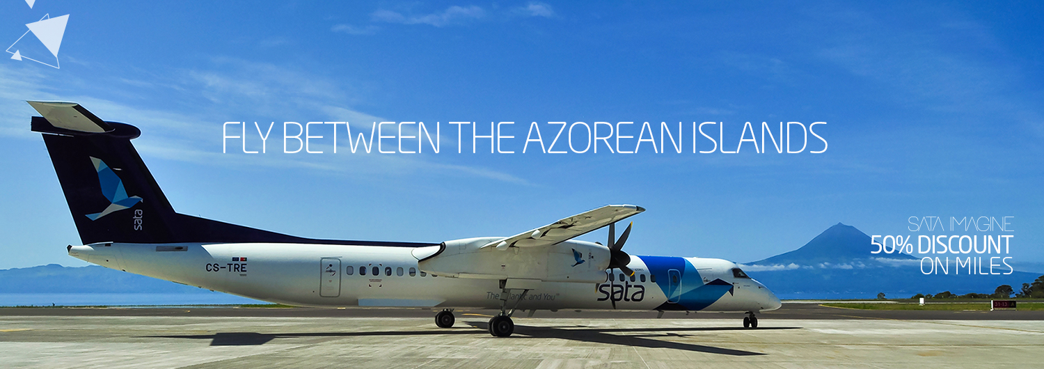 Home   Azores Airlines