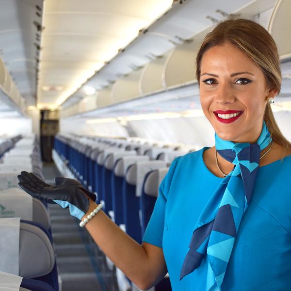 SATA | Azores Airlines Recruitment