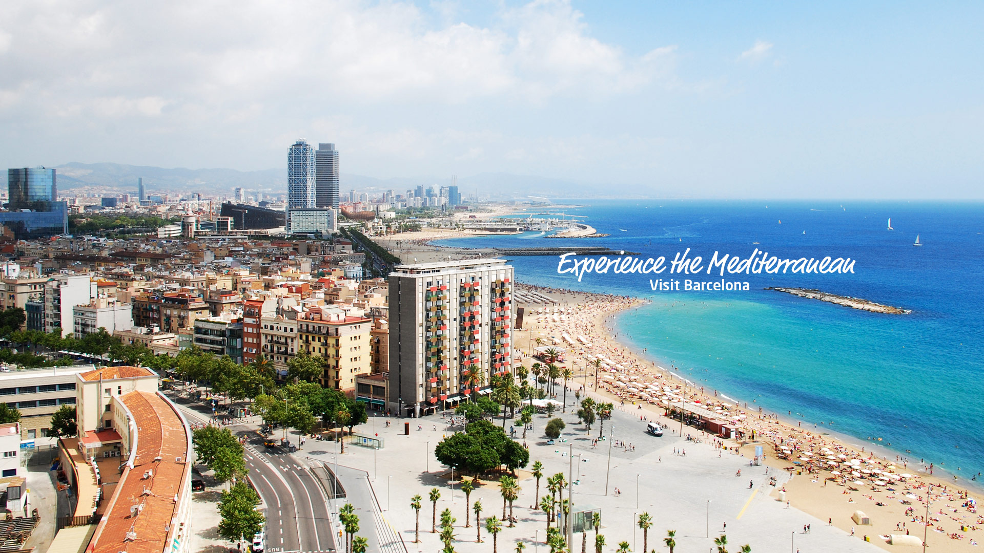 Experience the Mediterranean
