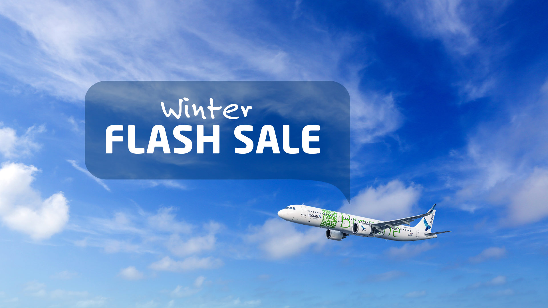 Winter Flash Sale