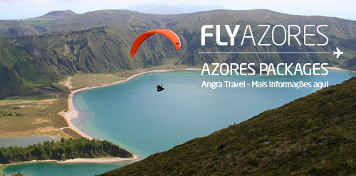 Azores Travel Packages Boston
