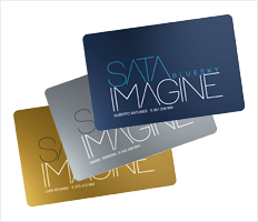 Bluesky Card SATA IMAGINE