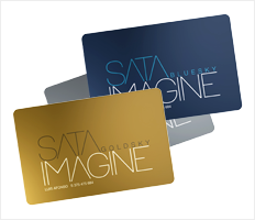 Goldsky Card SATA IMAGINE