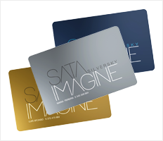 Silversky Card SATA IMAGINE