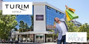 SATA IMAGINE Turim Hotels Campaign