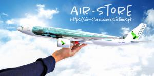 Air-store https://air-store.azoresairlines.pt/