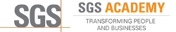 SGS Academy. Transforming people and businesses